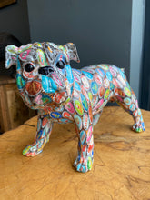 Bottle Top Bulldog