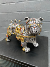 Steampunk Bulldog