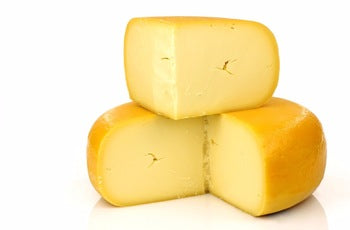 Mild Dutch Gouda (Netherlands)