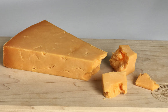 Red Leicester (England)