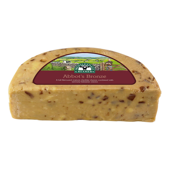 Balsamic Onion Cheddar (England)