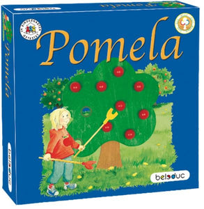Pomela - set interactiv de indemanare