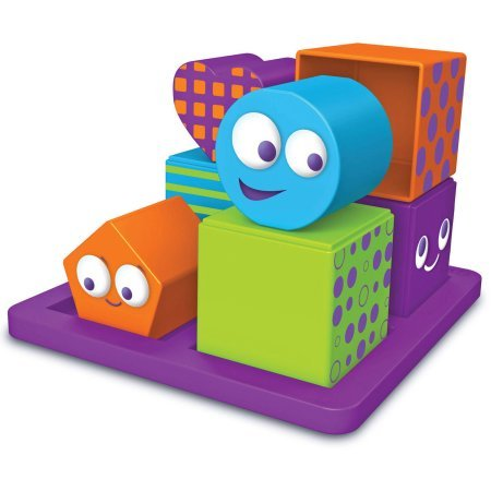 Mental Blox Junior - set educativ de logica
