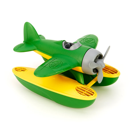 Avion - Green Toys - Learning Resources