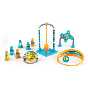 Provocarea Pendulonium - set educativ STEM
