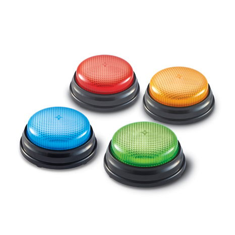 Set butoane Buzzer - set interactiv