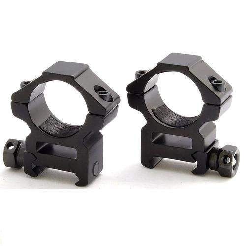 Inch Rifle Scope Rings