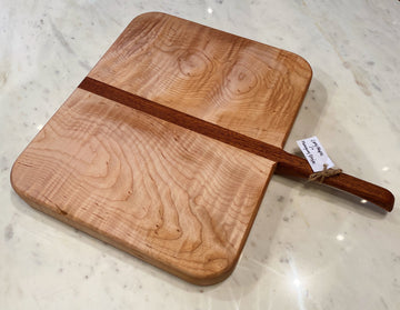One-of-a-kind Serving Boards