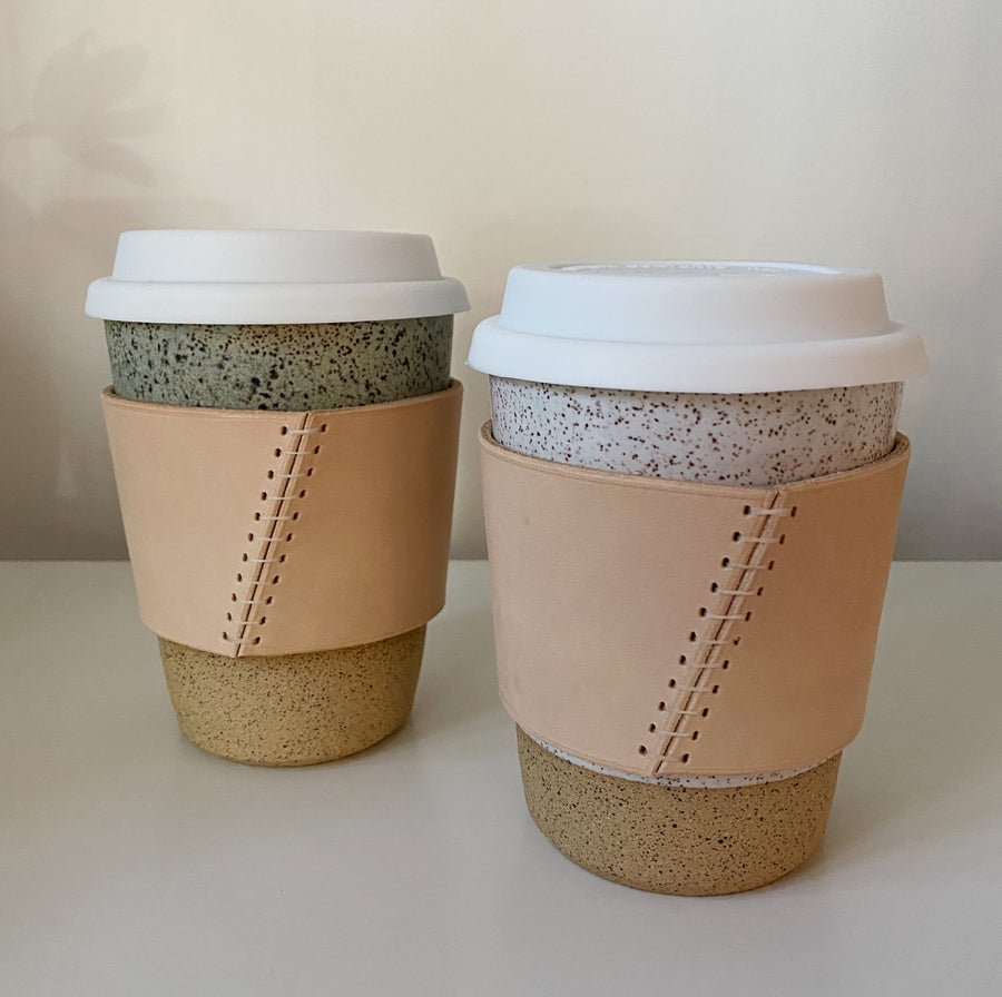 Ceramic Travel Mugs