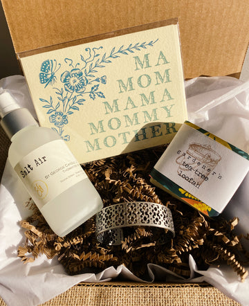 Mothers Day Gift Box III