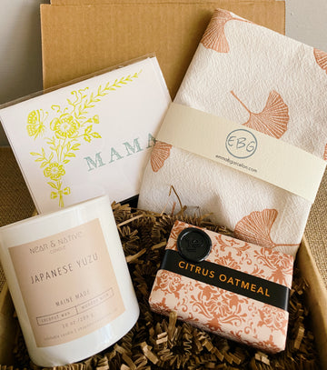 Mothers Day Gift Box IV