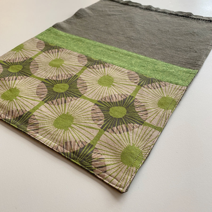 One-of-a-kind Placemats