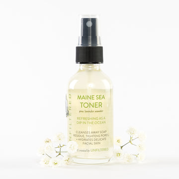 Maine Sea Toner