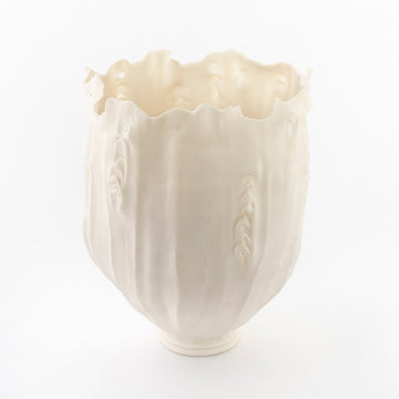Porcelain Vessel 7