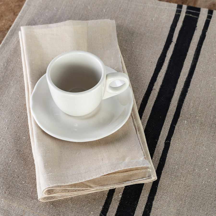 Linen Stripe Placemats