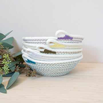 Mini Rope Bowl