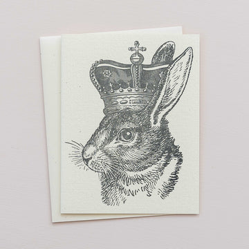 Crowned Hare