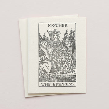 Mother The Empress