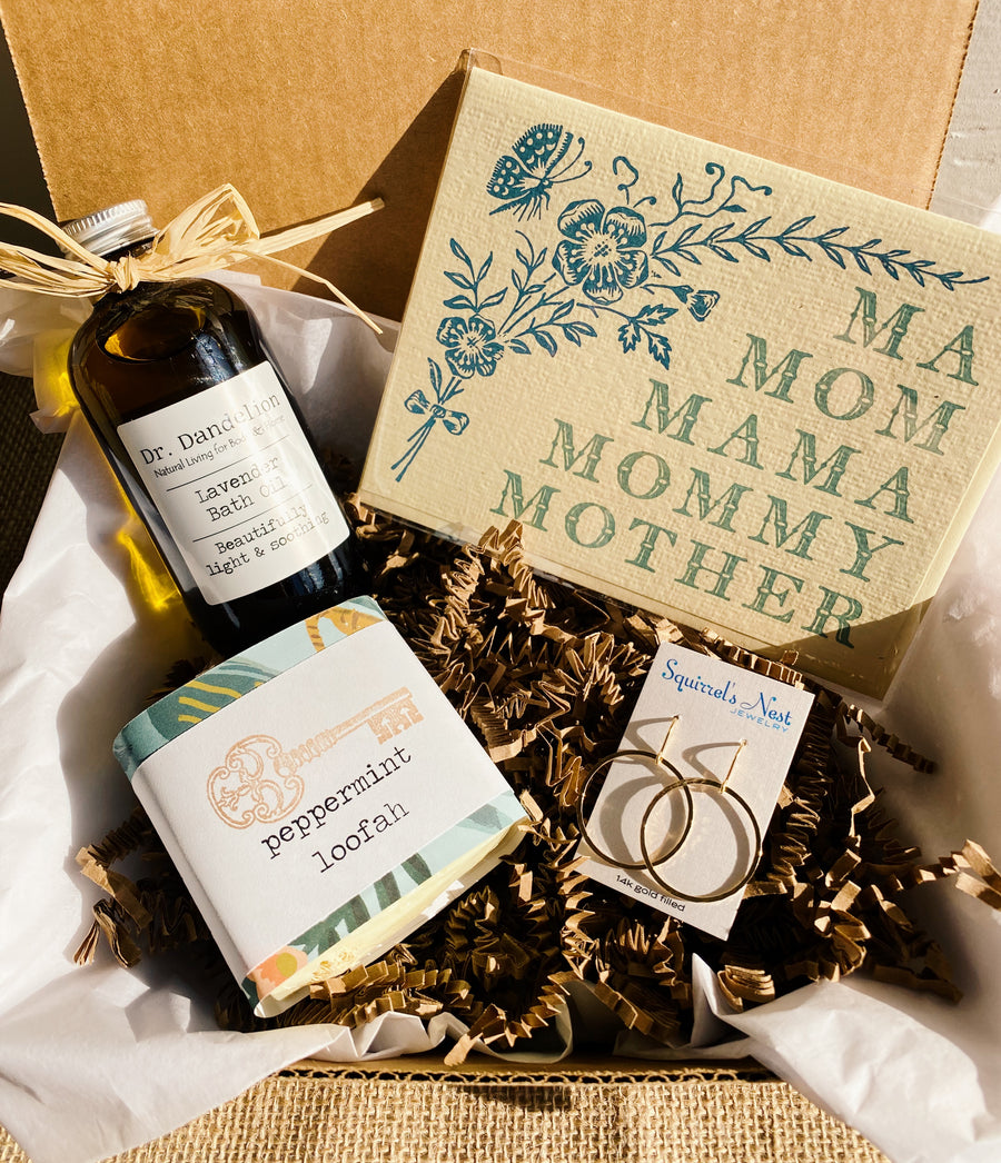 Mothers Day Gift Box I