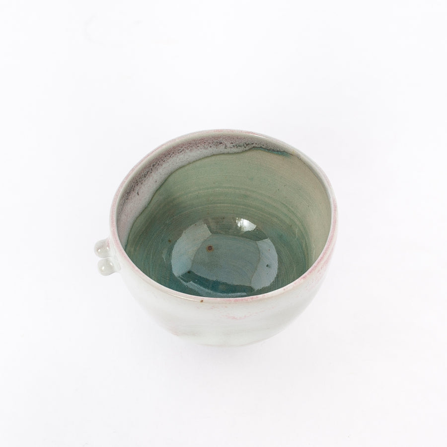 Barnacle Ceramic Cup - small