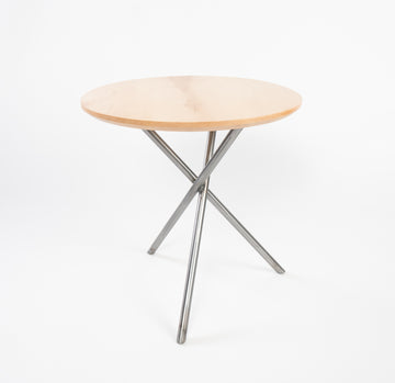 Higgins Side Table in Maple