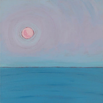 Marcia Crumley - 'Moon Meditation'