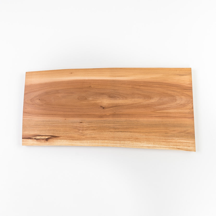 Applewood Cutting + Serving Board