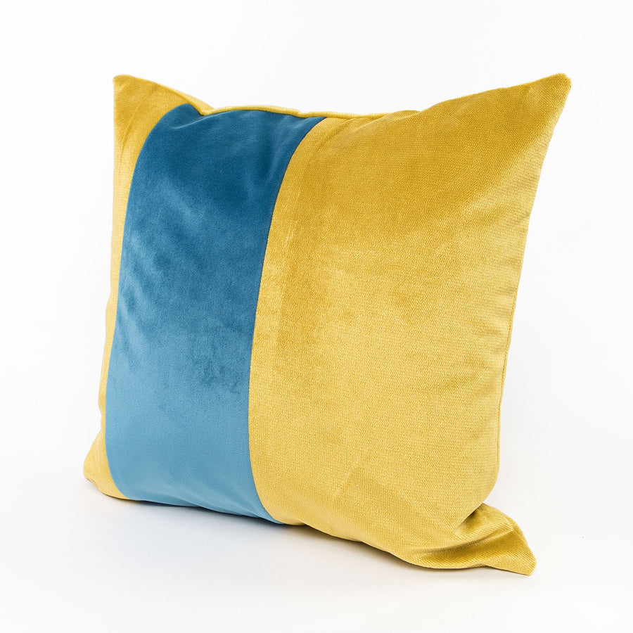 Square Velvet Pillow Collection