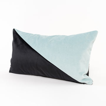 Lumbar Velvet Pillow Collection