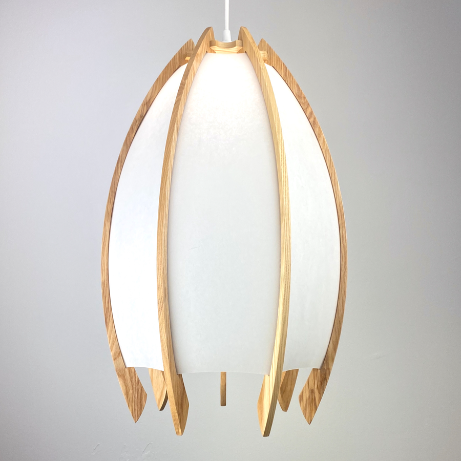 Ash Pendant Light, PL-22