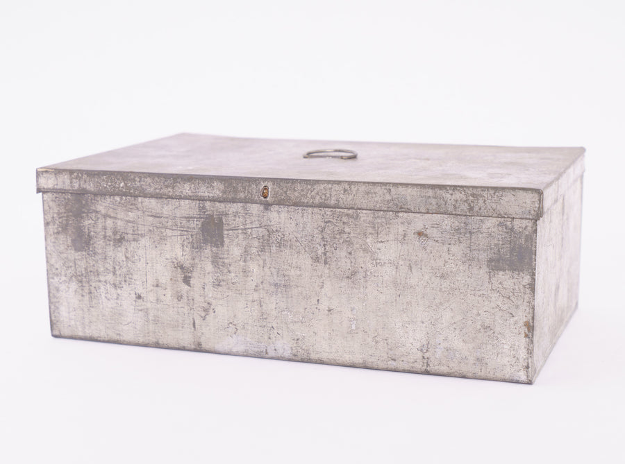 Tole Box - medium 3