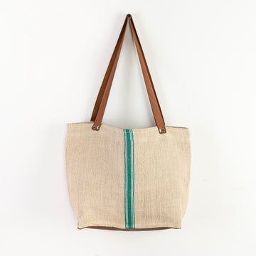 Freeport Tote - Long Handles