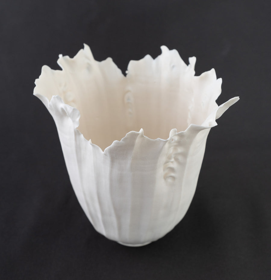Porcelain Vessel 9