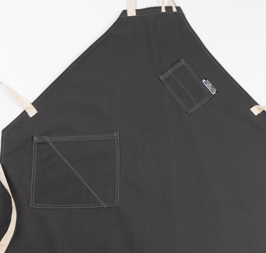 The Monroe Apron - Cotton Canvas
