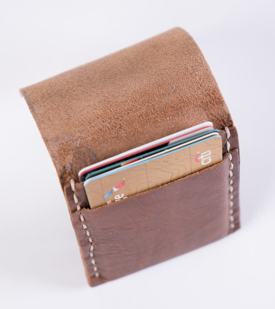 The MF Wallet