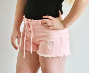 Candy Kiss Shorts