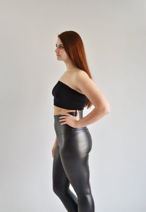 Tuesday Faux Leather Leggings