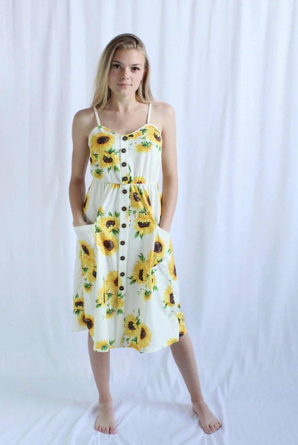 Brighter Days Dress