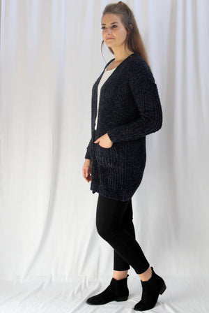 Love At First Feel Cardigan
