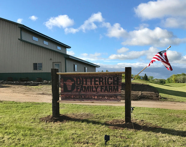 Ditterich Family Farm Retail Store