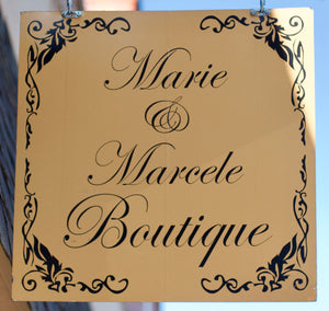 Marie & Marcele Boutique