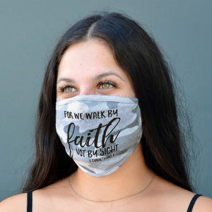 Inspirational Masks