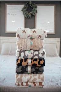 BF Dreams Dupe Luxe Blanket