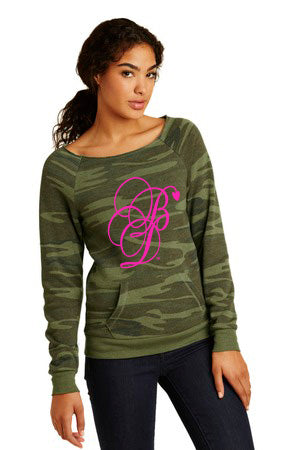 Ladies Sweat Shirt