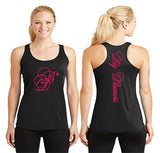 Ladies Work Out Tank