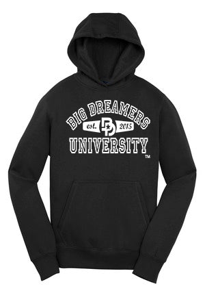 Youth University Hoodie