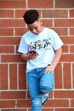 "Youth ""All A Dream"" Tee"