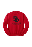 Youth Never Stop Crew Sweat Shirt