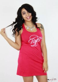 Ladies Tank Dress