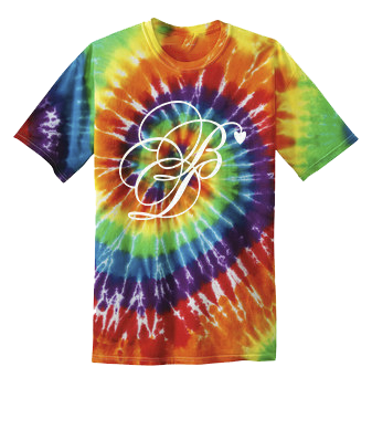 "The ""Princess"" Tie Dye Tee"